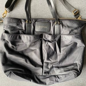Marc by Marc Jacobs changing baby bag